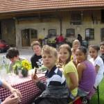 Bildungspartnerschaft Obsthof Kitt