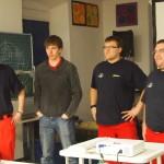 Das DLRG-Team