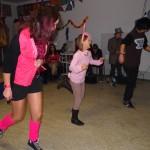 Jumpstyle von Jenny,Julia und Sarah