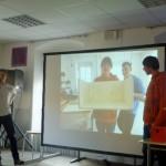 Projektpräsentation (Prüfung) Sebastian und Nico