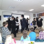 Theatergruppe:Blues Brothers