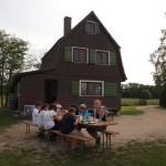 Unser Haus in Gundholzen