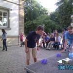 Schülerstreich 2012