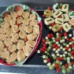 Kleine Snacks