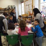 Kinderbetreuung-organisiert von Frau Dietsche