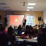 Elternbeiräte begrüßen in allen Sprachen unserer Schüler