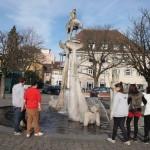 Lenk-Brunnen