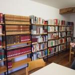 Leopold-Sophien Bibliothek