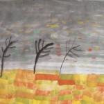 Herbststurm, Kl.4
