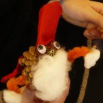Frederics Weihnachtsmann