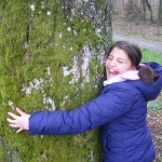 10 Einen Baum spüren