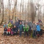 9 Wir gehen in den Wald