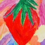 Erdbeere von Kl.1/2