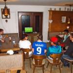 WM-Finale gucken