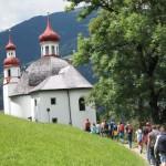 Kirche Maria Rast