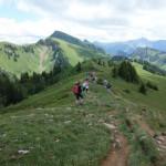 Panoramaweg Niedere