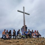 Gipfel Diedamskopf