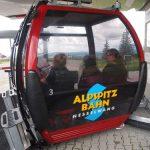 Alpspitzbahn