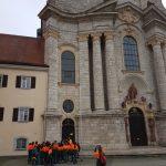 Münster Zwiefalten
