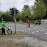 Gar nicht so einfach – Vorfahrtsregeln an der Kreuzung